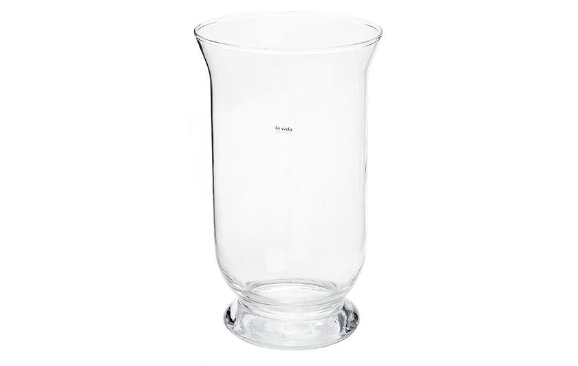 Glass vase - Brno