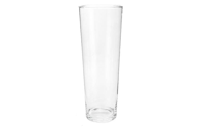 Skleněná váza V - Brno