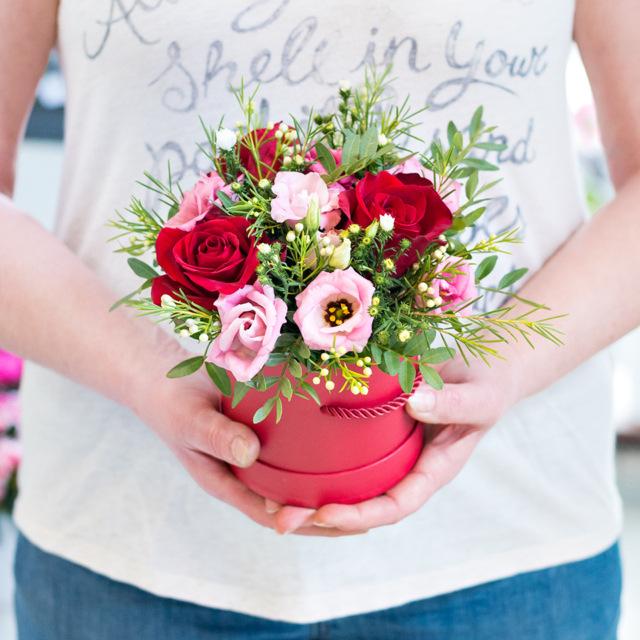 Flowerboxy - Brno